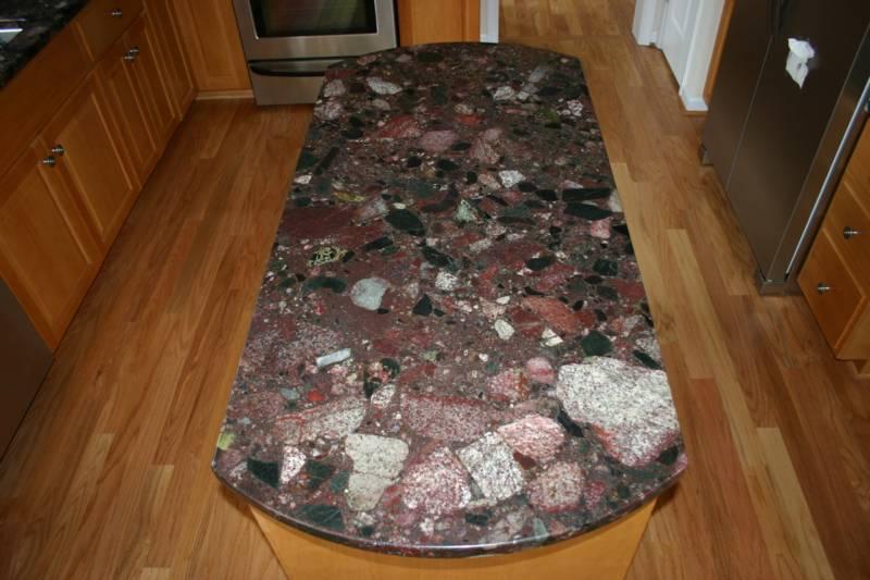 Photos Of Black Marinance Granite Kitchen Countertops