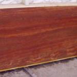 Rosso Persiano Travertine
