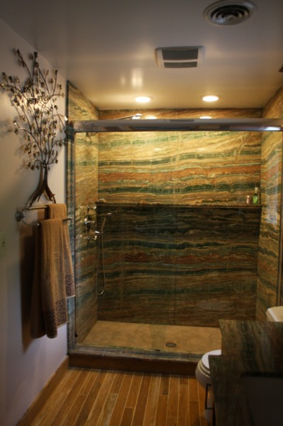 Bathrooms – CogswellStone